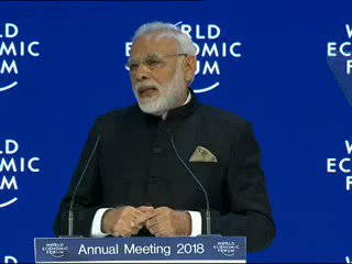 RT narendramodi This year's wef theme, ''Creating a Shared Future in a Fractured World'' is thought provoking. It compels us to discuss ways to create a better future for our coming generations. https://t.co/JjNIqF7xsU