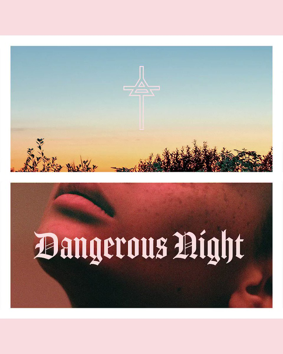 Anyone listening to #DangerousNight right now? ���� https://t.co/mkYzNta7zE https://t.co/YCNDj48rKD