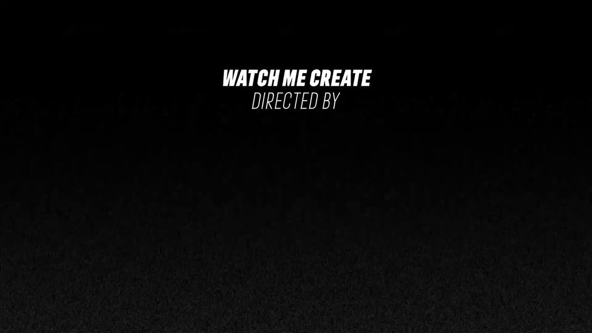 Watch me create. Directed by: @paulpogba, @LuisSuarez9, @TeamMessi & @TheF2  #LSSBootRoom #HereToCreate https://t.co/FsOcJNdZHm