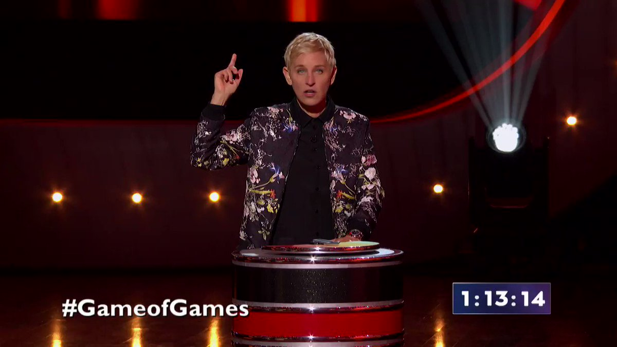 Let it all hang out tonight and watch the season finale of #GameofGames. #ScaryGoRound https://t.co/ETFJ9WmD4C