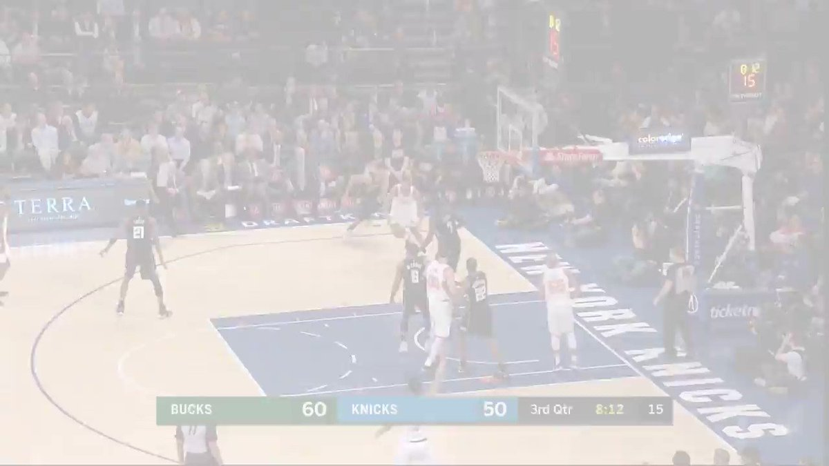 Peep the BEST ACTION from Tuesday's 8-game slate! https://t.co/DawT3tLYfv
