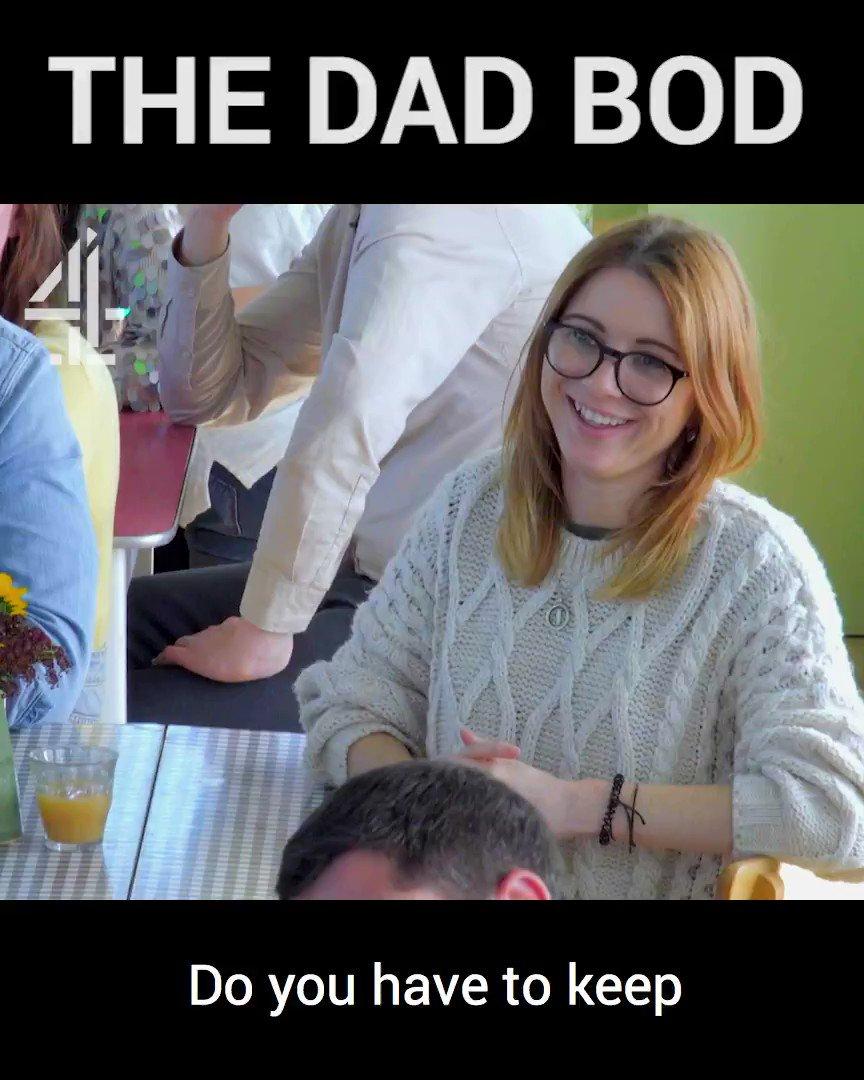 Dad bods unite! ✊ LAST EPISODE of #FridayNightFeast tonight @Channel4 8pm. https://t.co/53tZ986e0K