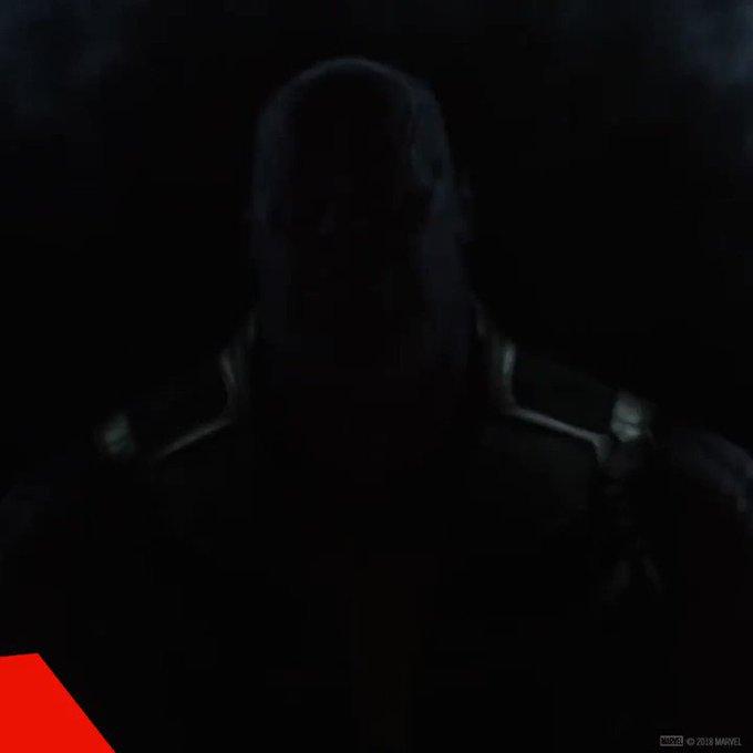 Happy Birthday aan Josh Brolin, aka Thanos. Wie staat al te popelen voor Avengers: Infinity War?