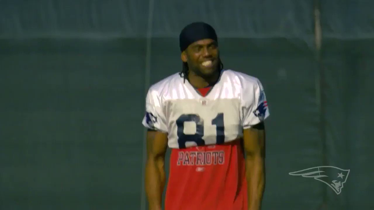 Happy Birthday to the Greatest WR of all-time, Mr. Randy Moss