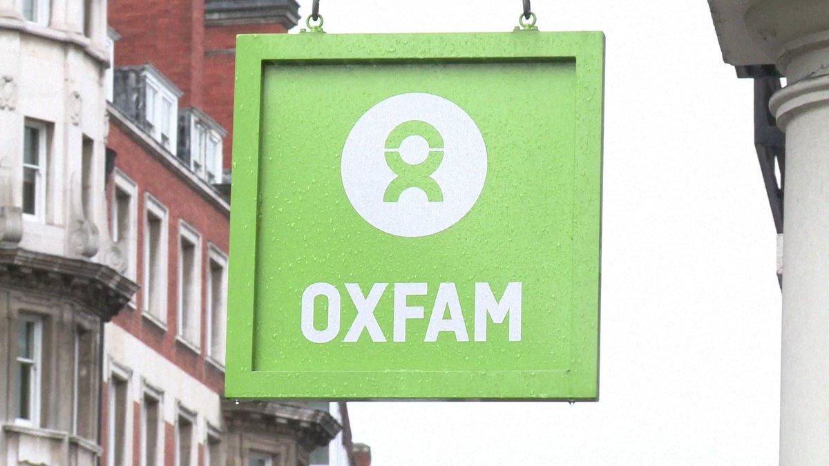 Oxfam publica relatório interno sobre missão no Haiti