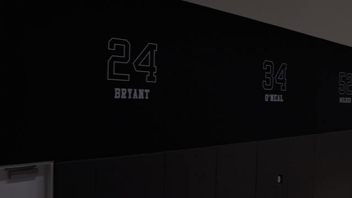 Inside the Basketball Without Borders Global Camp in Los Angeles over 2018 #NBAAllStar Weekend! https://t.co/pMjPIE2meV