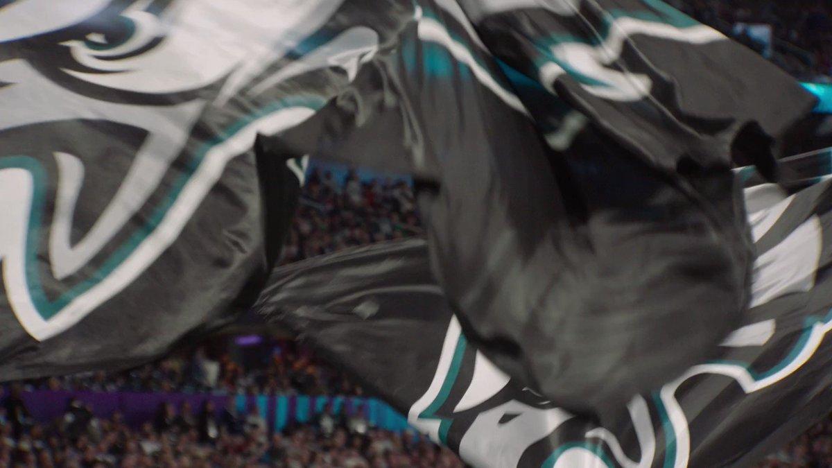 #FlyEaglesFly https://t.co/WvhzvRAfV6