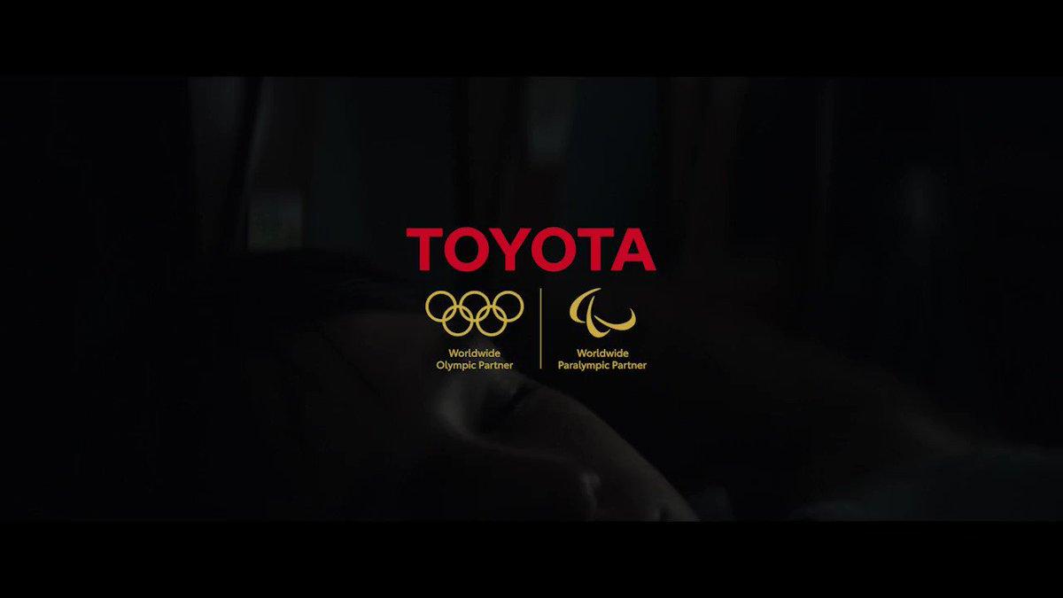 RT @ToyotaMotorCorp: أول الغيث قطرة، ما عليك سوى السعي لتحقيق حلمك. #StartYourImpossible https://t.co/6UZlBnlMap