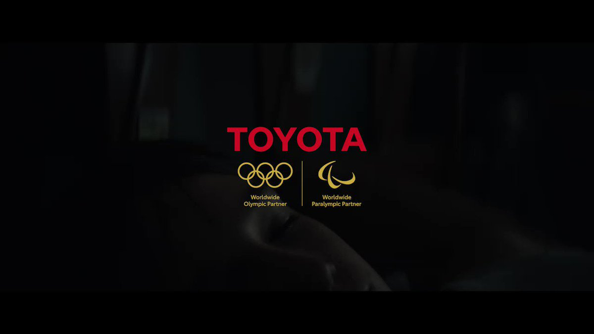 RT @ToyotaMotorCorp: Big dreams start small. All you have to do is go for it. #StartYourImpossible https://t.co/tWAtEBnJKU