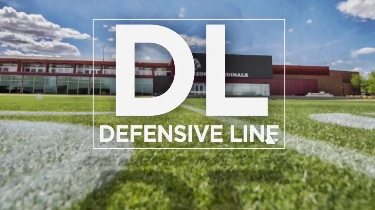 How will Free Agency affect our D-Line?  @LisaMatthewsAZ and @Kyle_Odegard break it down. https://t.co/riZb7x3iP1