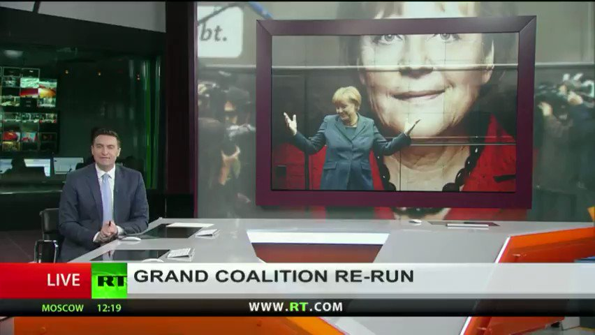 'Grand coalition' finally approved, what's next for Germany?