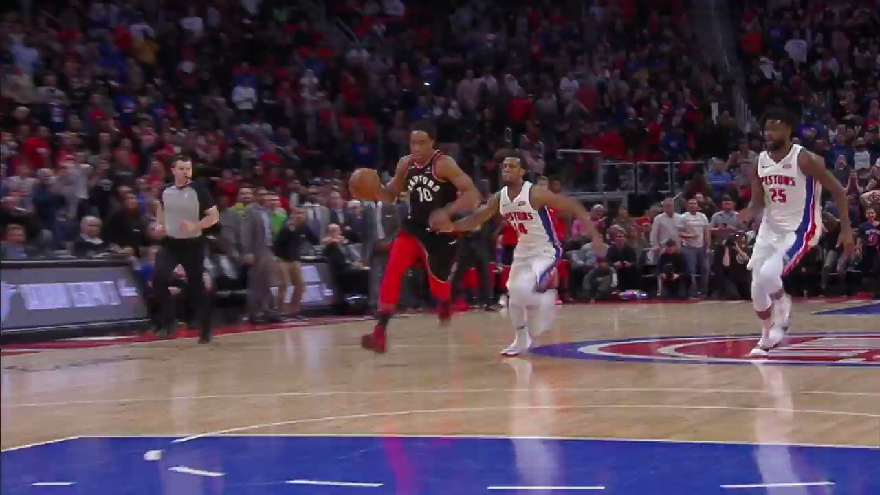 The BEST DUNKS from Week 21's NBA action! https://t.co/zyuH5RhLvR