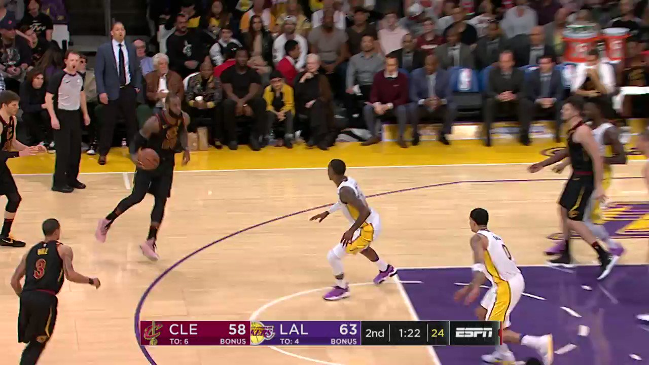 The BEST PLAYS from Week 21's NBA action! https://t.co/OaeBm9KYRx