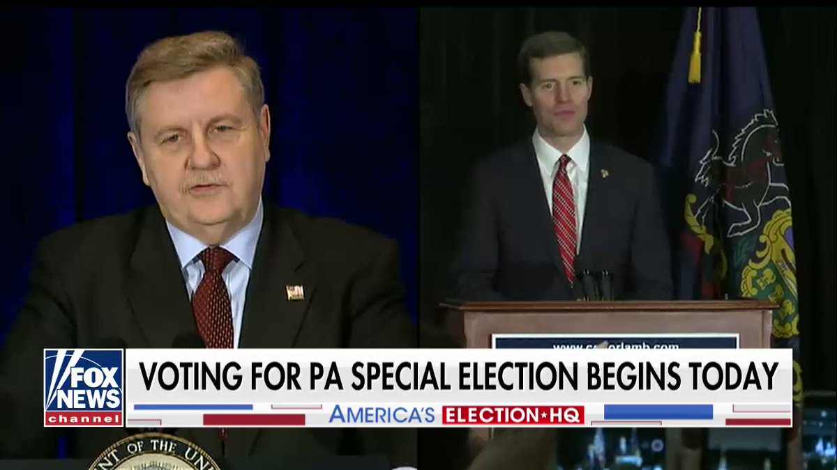 Republican strategist Mike Devanney: 'Will [@ConorLambPA's] record match the rhetoric?' https://t.co/8cdJz16pUD https://t.co/AFwr8H9xzD