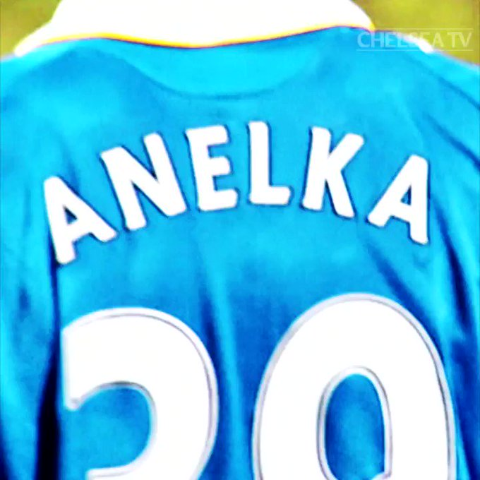 Wishing former Blue, Nicolas Anelka a very happy 3  9  th birthday!