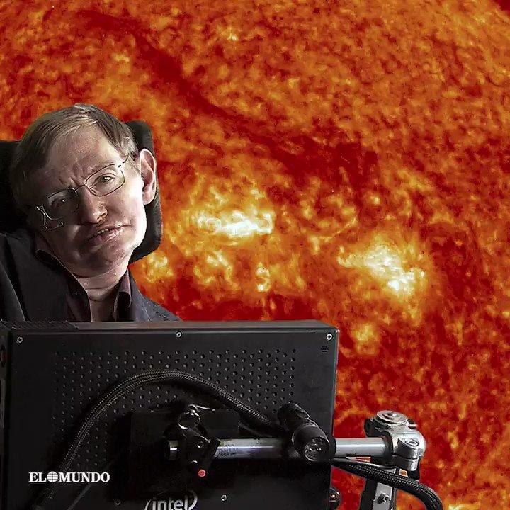 Las frases por las que será recordado el genio Stephen Hawking. https://t.co/TpG5stS25Q https://t.co/gSiG9H9azI
