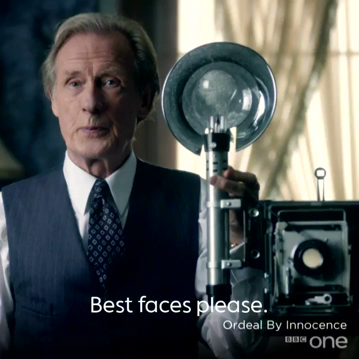 Murder. Innocence. Lies.   @AgathaChristie classic, #OrdealByInnocence, comes to @BBCOne soon. https://t.co/0IO2ByqDZh