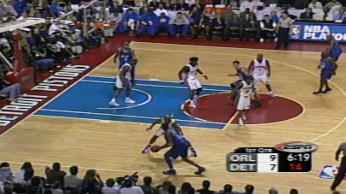 �� Tracy McGrady's TOP 10 PLAYS with the @OrlandoMagic!   T-Mac enters the Magic Hall of Fame tonight! https://t.co/aABIX7zivt