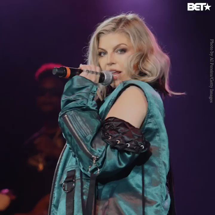 RT @BET: *sung to the tune of Glamorous* H-A-P-P-Y B-D-A-Y! Love you, @Fergie! https://t.co/hBuaEQNcMY