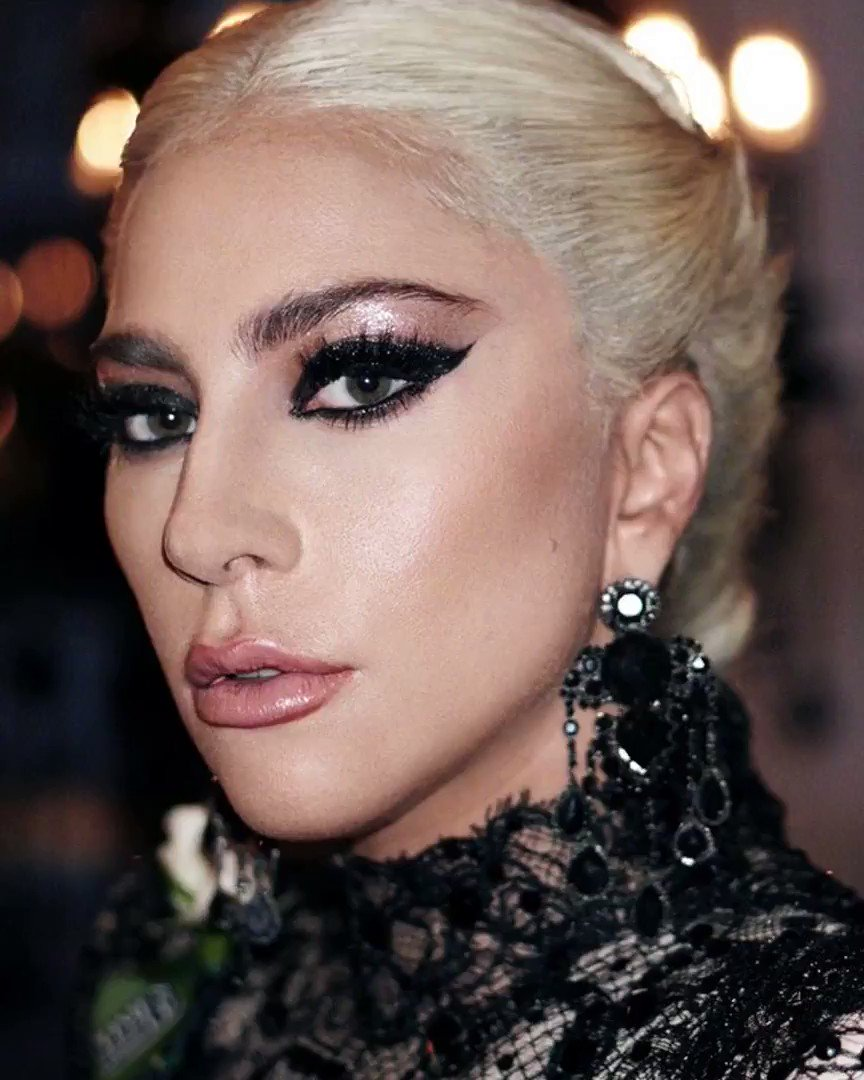 Pop legend for a decade and still going.  Happy birthday, Lady Gaga. https://t.co/nc6E6E6MwI
