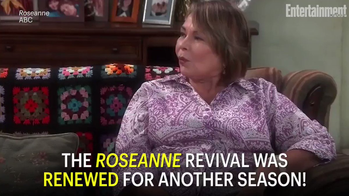 After the massive premiere on Tuesday, ABC has ordered an 11th season of Roseanne:
