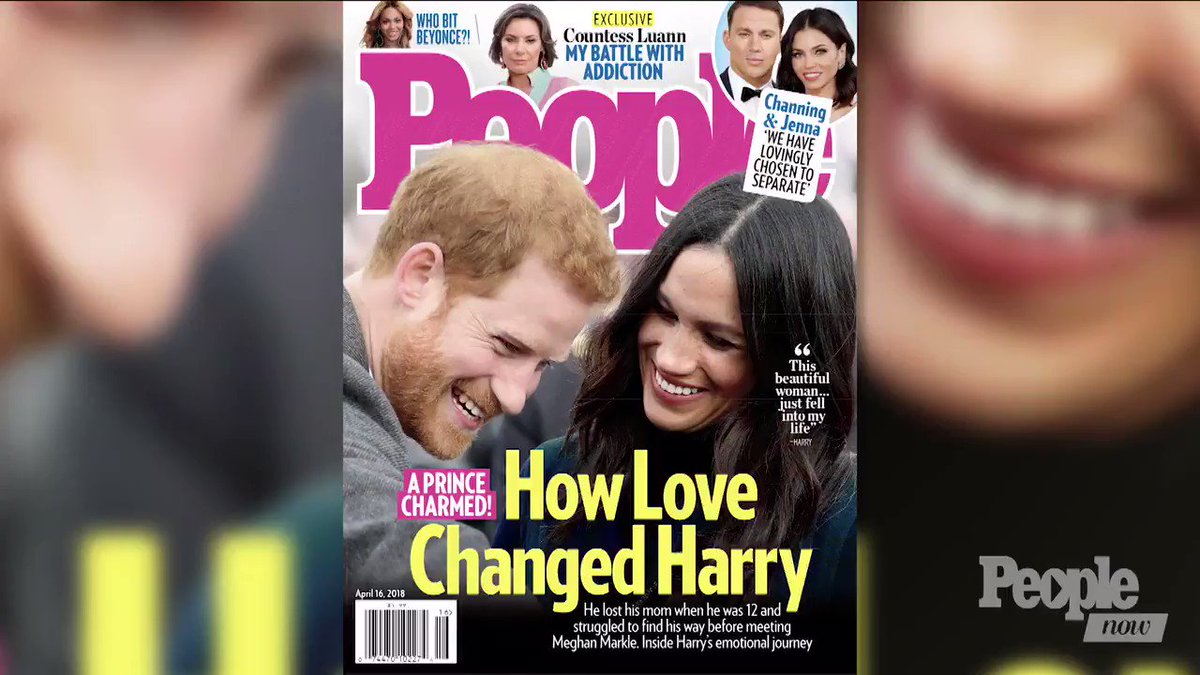 'It Was Worth the Wait:' How Meghan Markle 'Completes' Harry
