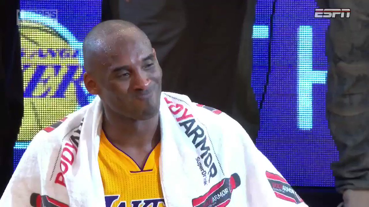 Two years ago, Kobe Bryant dropped the �� https://t.co/OALtyBfKNj