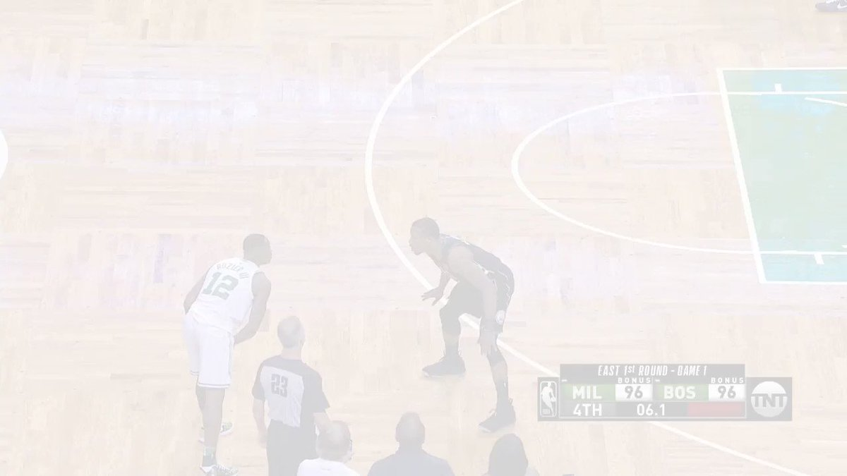 The BEST ACTION from the opening weekend of the 2018 #NBAPlayoffs! https://t.co/YGBDX6yrmP