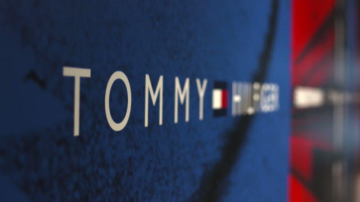 上海で開催された体験型イベント 、 #TOMMYGARAGE のビデオが到着!  #WhatsYourDrive #TommyHilfiger https://t.co/2epm3T1xFL