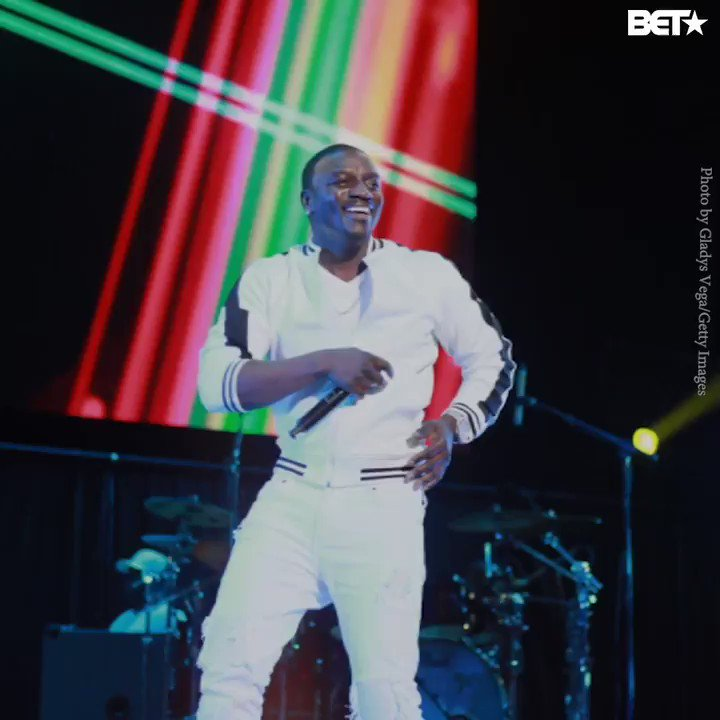 RT @BET: Happy birthday to the man with the melodies, @Akon! What's your favorite Akon song? https://t.co/zSYLByj6iA