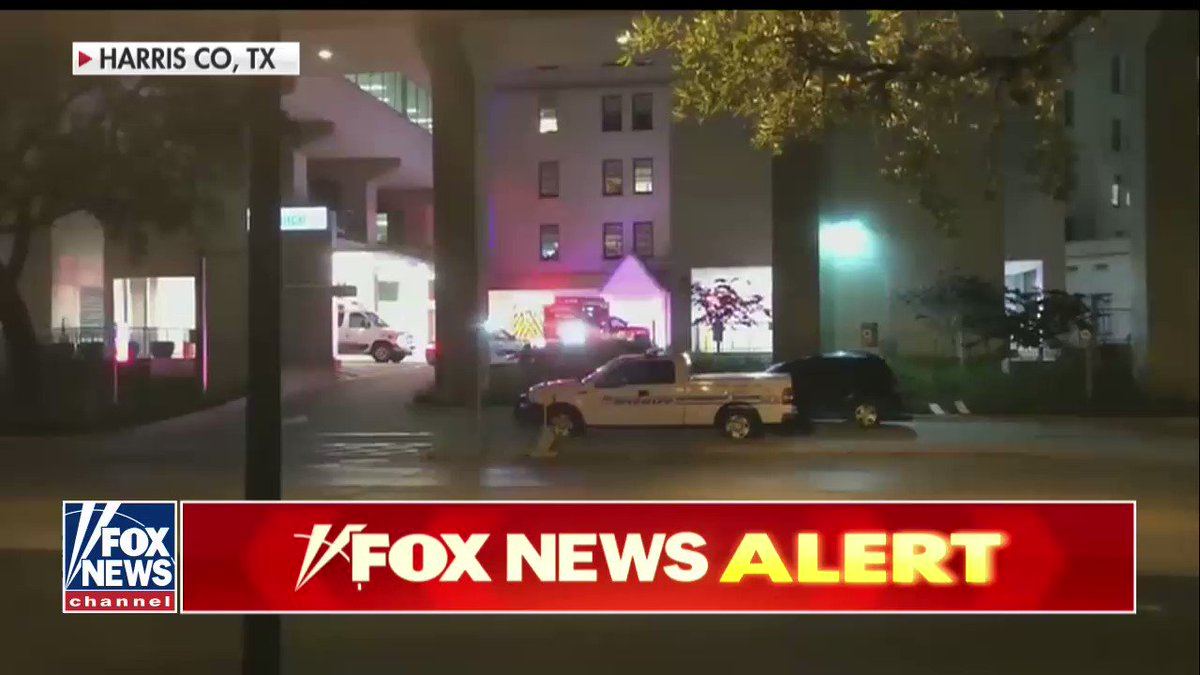 JUST IN: Deputy in Texas shot responding to a domestic disturbance call https://t.co/Bl3G3PBL7A