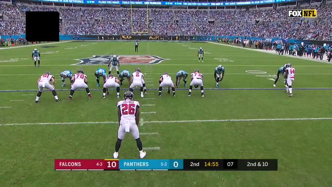Happy Birthday to star, Luke Kuechly Here are his Top 10 plays from the 2017 season