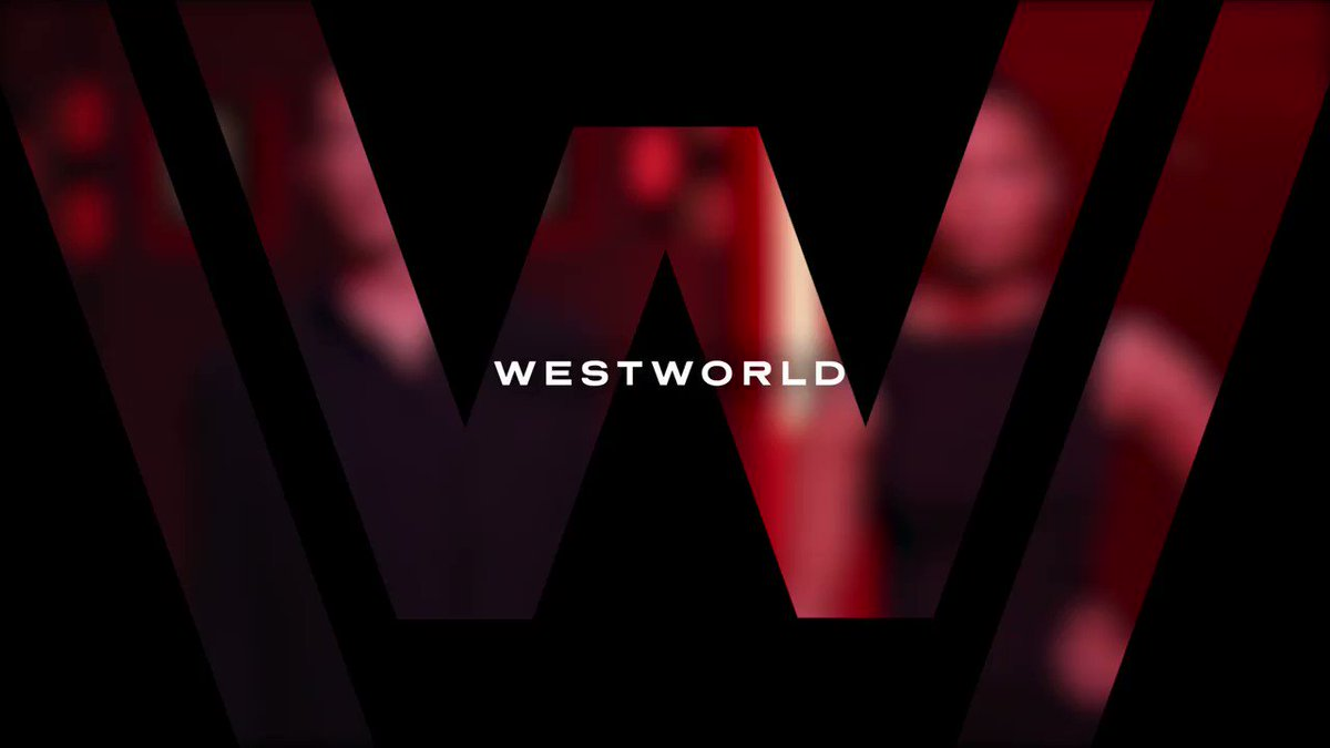 WestworldHBO westworld