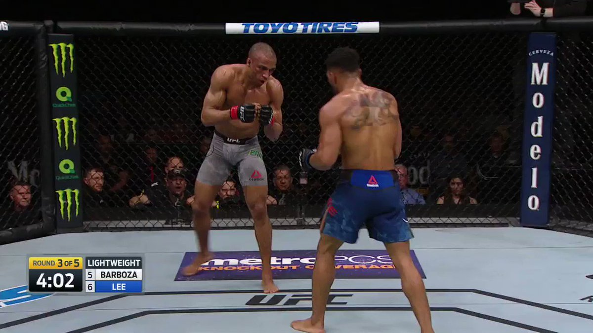 How did Kevin Lee survive this?? https://t.co/42XupkDfr3