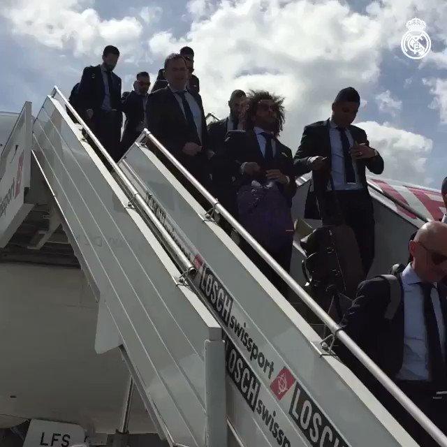 �������� Guten Tag, München! #APorLa13 https://t.co/Vys95HIDvv