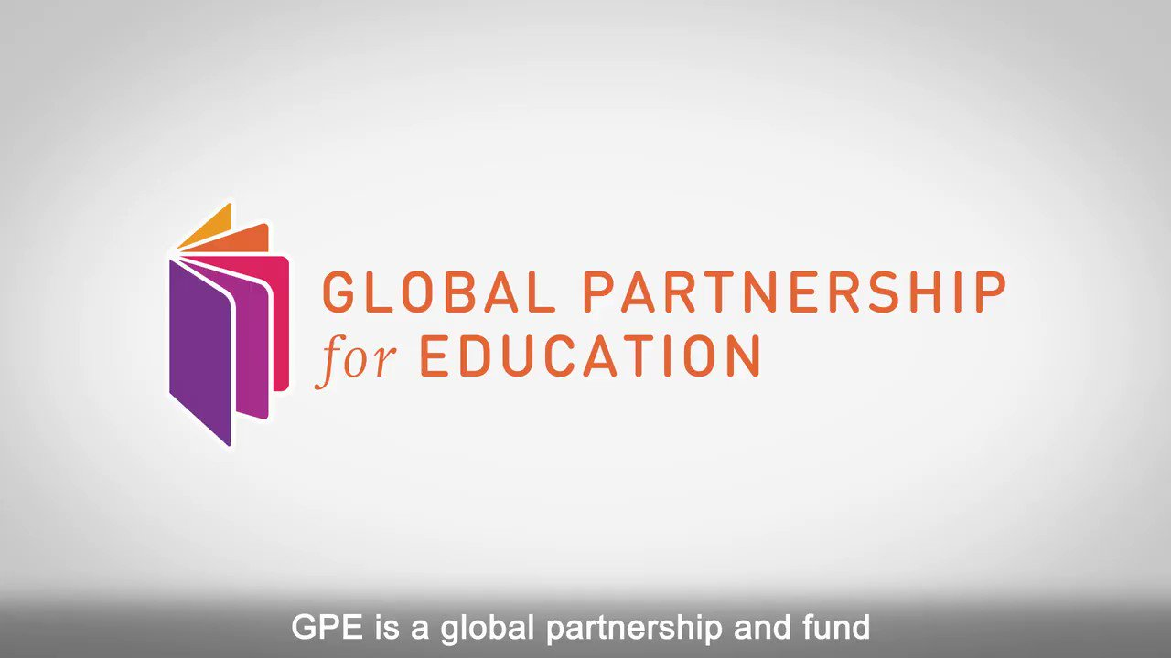 How GPE partner countries implement policies that further the right to education for Girls ♀️ Children with disabilities ♿ Children affected by crisis and conflict (including refugees) ⛑️ https://t.co/SGRA3BQtdY