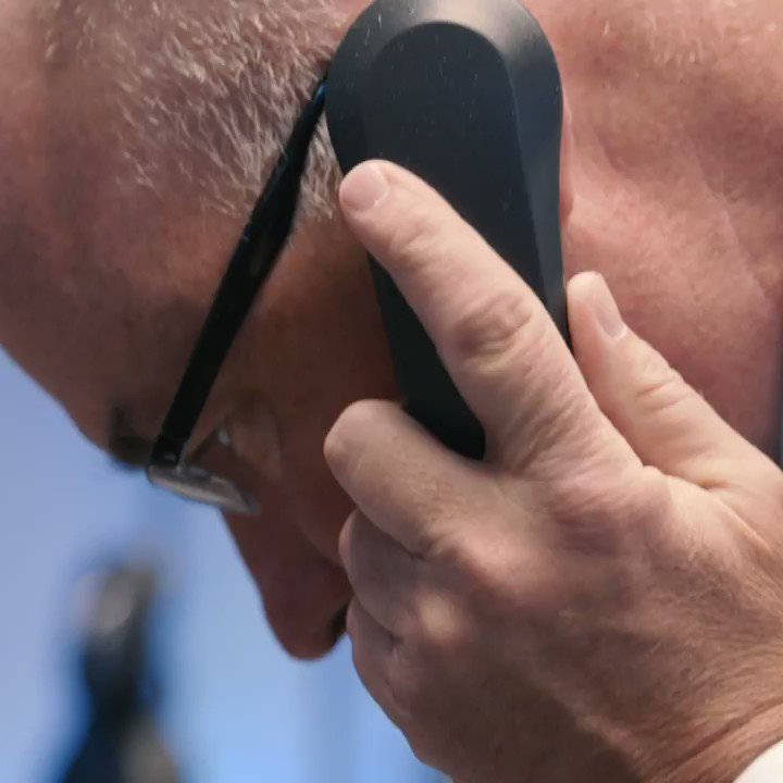 The call.  #PanthersDraft https://t.co/sPrLQ0M70Q