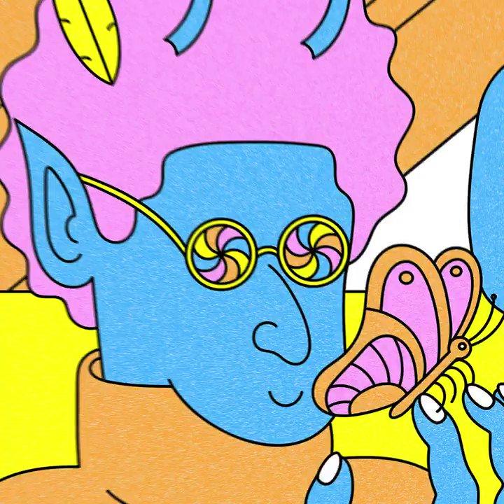 tmrw 8AM ET #LSD @labrinth @sia https://t.co/v3QgFrfCI1