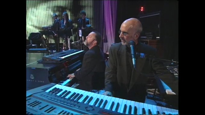 Let It Be a great one - happy birthday to the Piano Man, 1999 Inductee More: