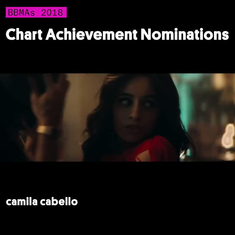 Voting is now open for the @BBMAs Chart Achievement Award!   Vote here: https://t.co/29ext1mVrq https://t.co/XvY60SqH5e