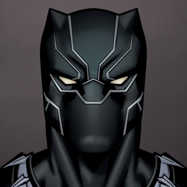 Strength. Intelligence. Leadership. Bring home all the Black Panther excitement and and 'Be Marvel, Be More'! https://t.co/UeW7sdcUdb