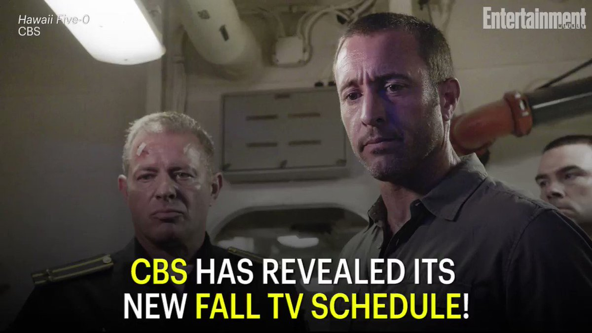CBS fall schedule revealed to have 5 reboots, including 'Magnum P.I.':