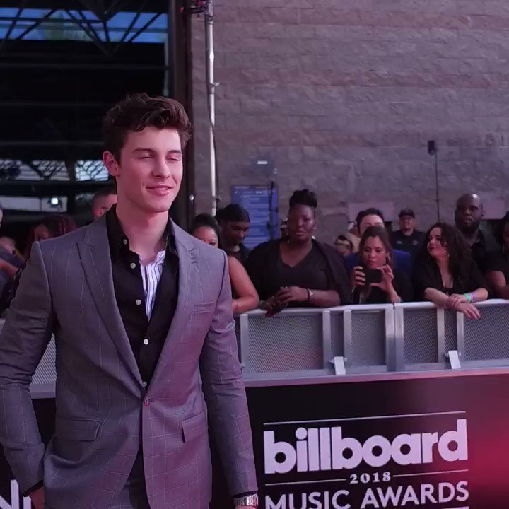 Oh hey, @ShawnMendes �� See you on the #BBMAs stage very soon. #SHAWN_BBMAs https://t.co/BLjNIHj31E
