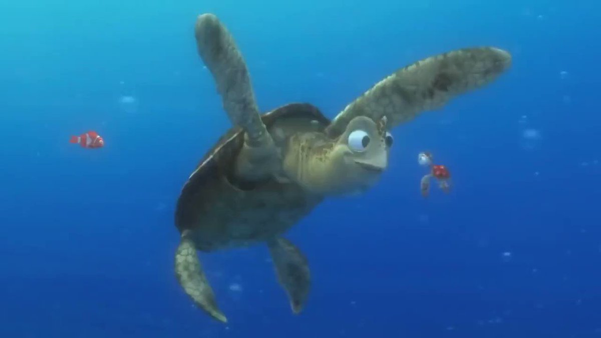 Happy #WorldTurtleDay! In your opinion, who is the greatest turtle character of all time? Tweet us your picks! https://t.co/DXwGuDAMIH