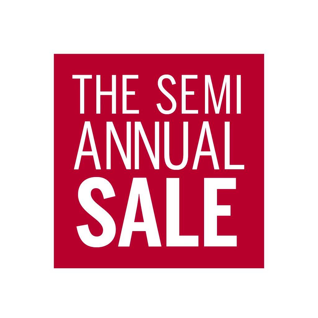Annnnd GO: the #VSSemiAnnualSale is on! ???? https://t.co/7gKLUtHk1E https://t.co/EZbG558NZf