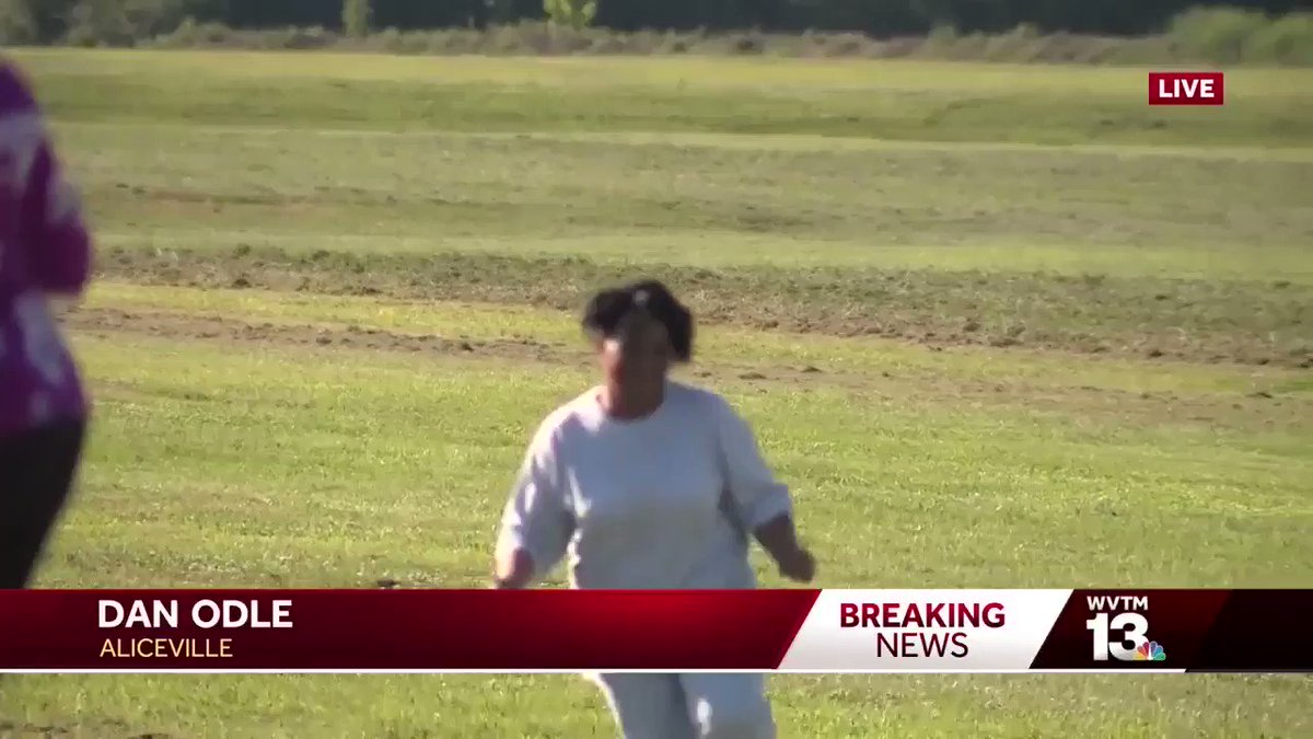 RT @WVTM13: Alice Johnson, the moment she was released from prison and reunited with her family https://t.co/qRi9HhI0JY