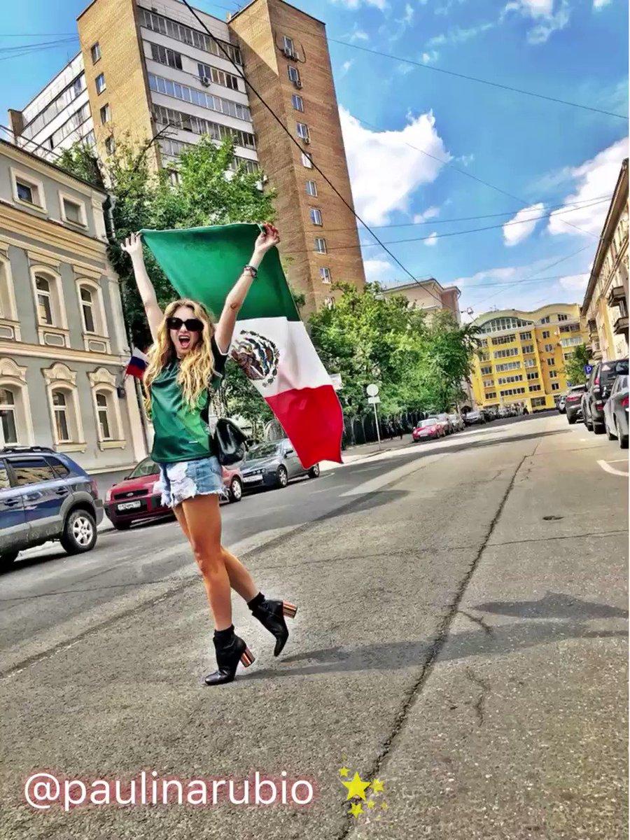 México Mexico 🇲🇽 cual es tu pronóstico, yo digo 1-1 🤩 ⚽️ México Ya lista!! mNKiIxWHpb