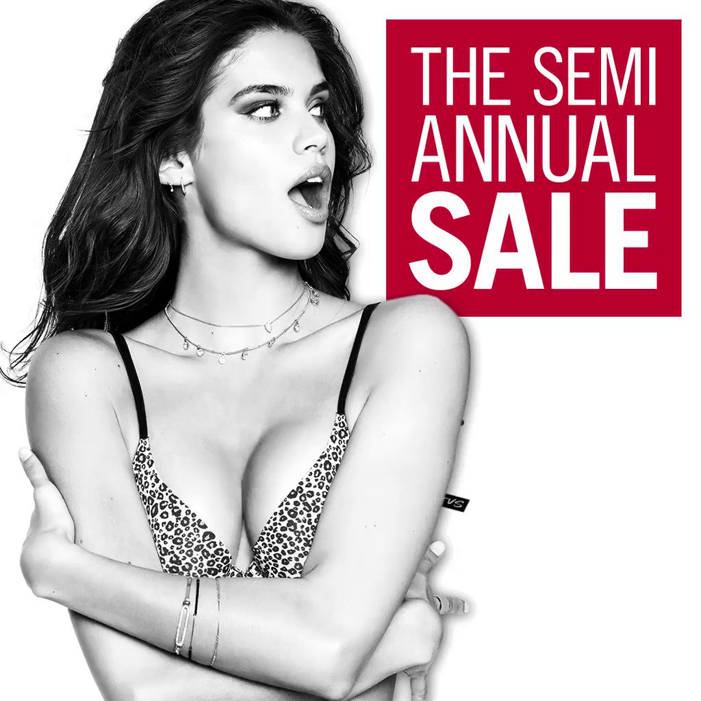 OMG is right. The #VSSemiAnnualSale is still going on! https://t.co/j7WLbf9KQ8 https://t.co/ubz1xfRYUj
