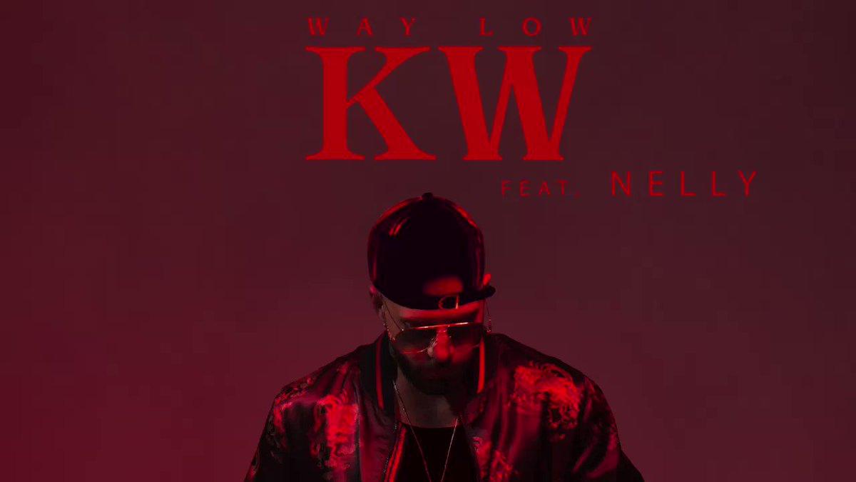 RT @cbayrecords: @KARLWOLFs #waylow feat @Nelly_Mo hit 300,000 streams on @spotify! #thankyou https://t.co/xsBNcGGWzK