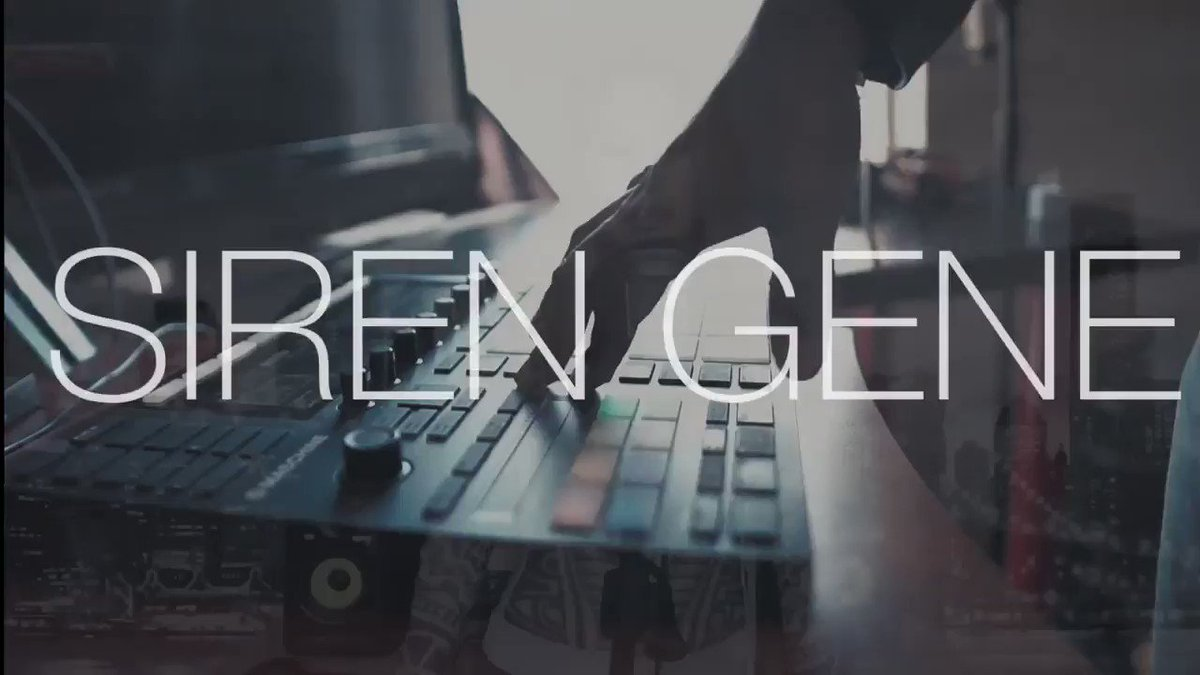 Thank you @SirenGene for this amazing and unique cover of #MOVETOMIAMI! https://t.co/TJLjXSRaLm https://t.co/kY6GV19jAJ